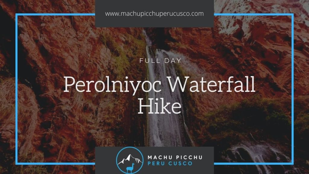 Perolniyoc Waterfall Hike