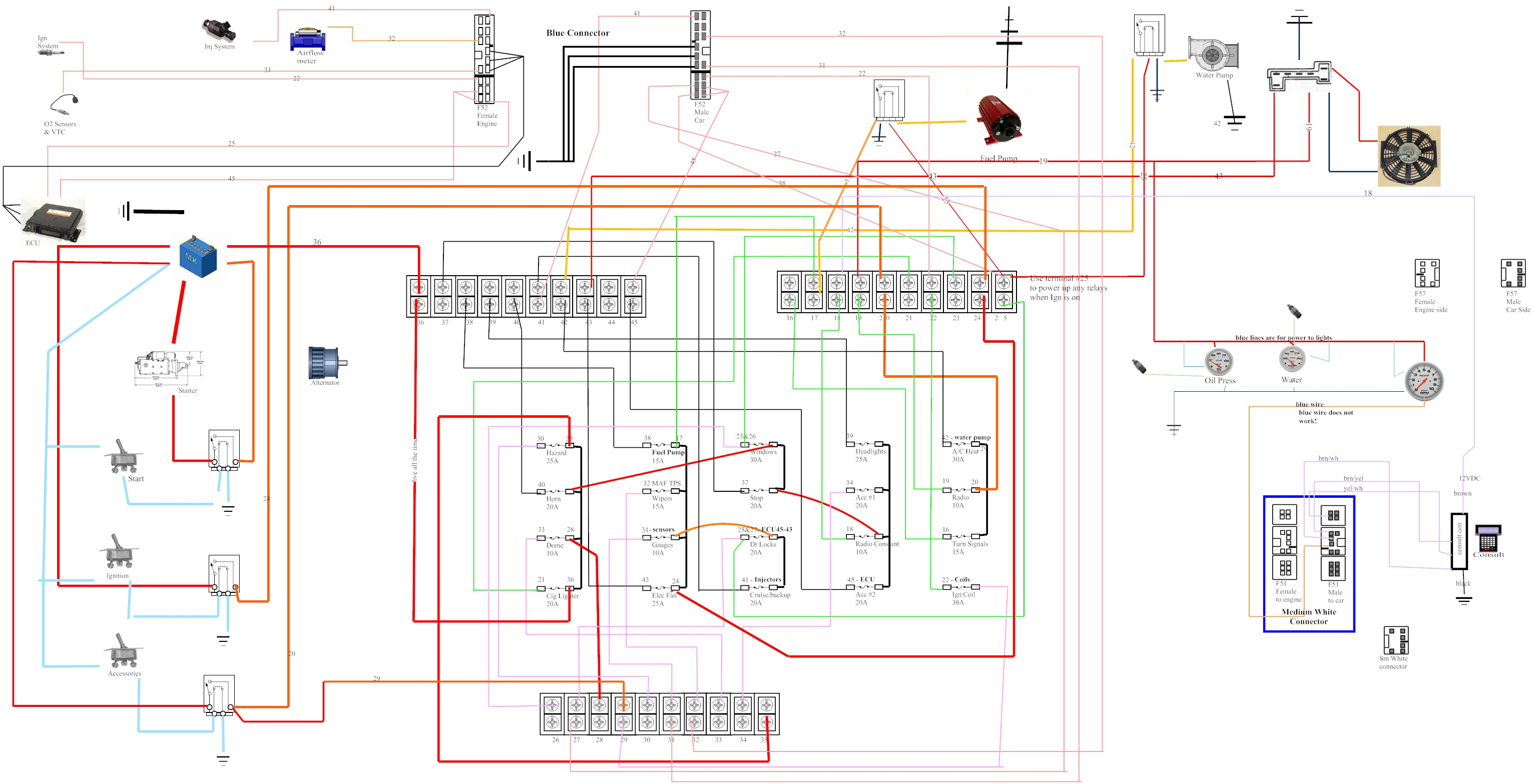 Z32 Transmission Wiring Diagram Wiring Library