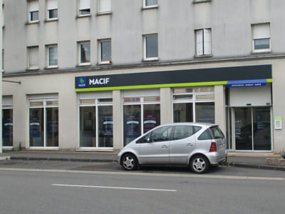 assurance nevers agence macif