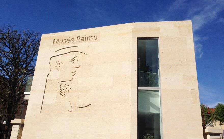 Musée Raimu - Marignane
