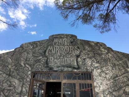 Magic MIrrors Le Festival Jours [et Nuits] de Cirque(s) CIAM - Aix en Provence