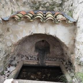 En Vadrouille Chapelle Saint-Ser Sainte Victoire