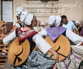 Escales Patrimoine Marignane ete 2019 initiation au provençal )
