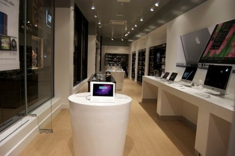 New Apple Premium Reseller for Cork   Retail   Mac Information