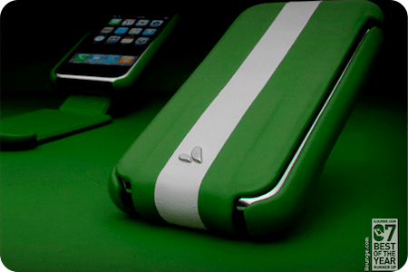 Housse Vaja iPhone
