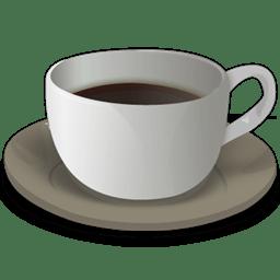 Coffee Time pause café