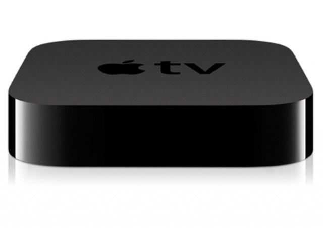 nuova apple tv