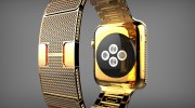 Apple Watch di lusso