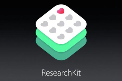 researchkit apple icon