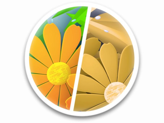 Le app per iOS e Mac per capire come vedono i daltonici