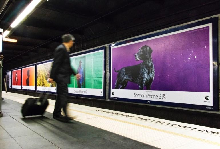 Scattata con iPhone, la campagna Apple colora le città del mondo, Italia inclusa - Macitynet.it