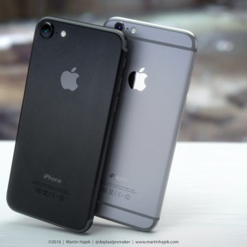 iPhone 7 rendering 3