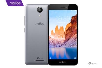 smartphone Neffos
