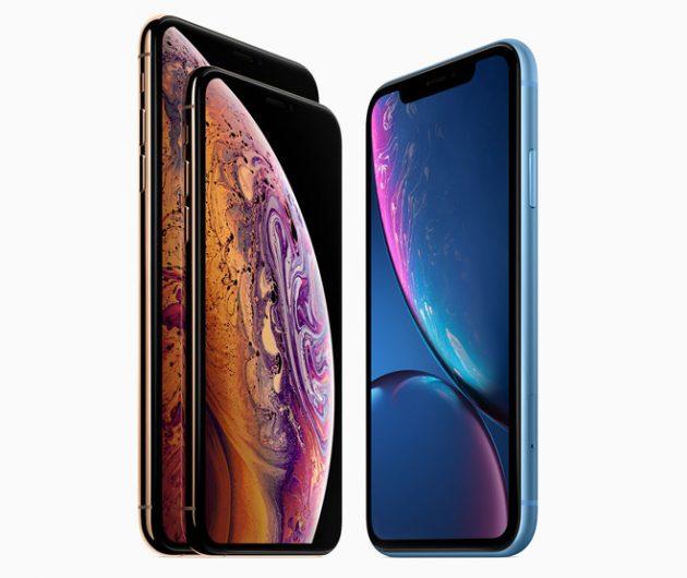 Sei motivi che vi faranno comprare iPhone XR