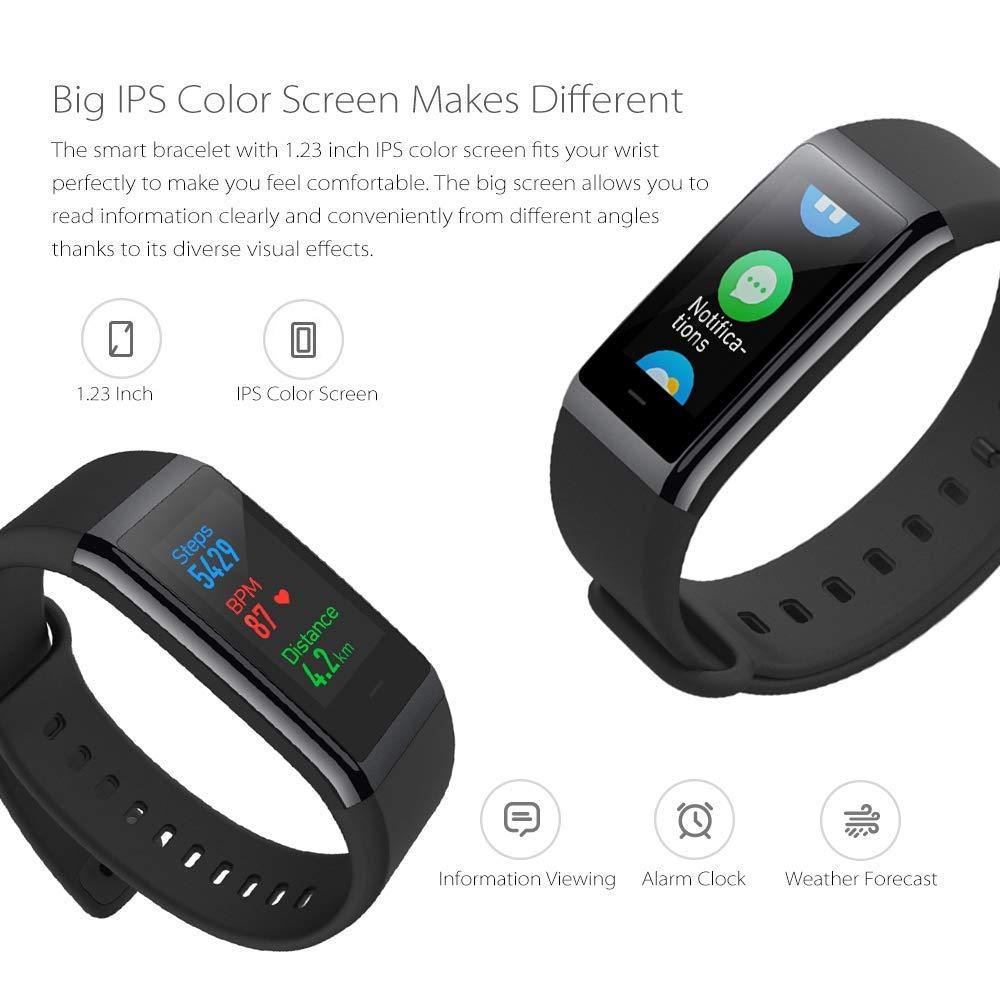 Smartband Xiaomi AMAZFIT, con codice Macitynet a meno 23 euro su Amazon