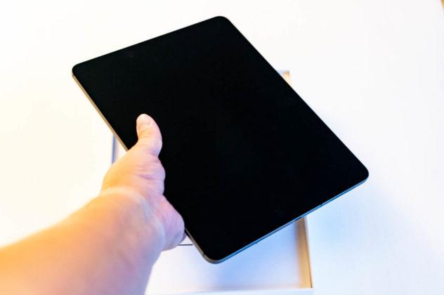 iPad Pro 2018 da 12,9