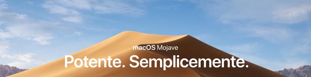 Cosa è cambiato veramente nell'aggiornamento di macOS Mojave 10.14.11?