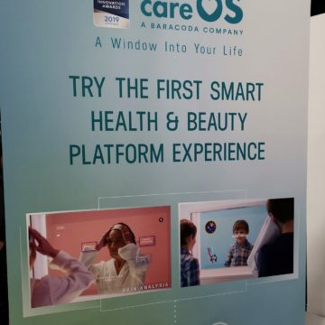 CES 2019 Care OS