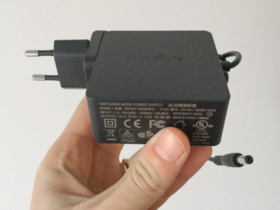 Recensione Soundcore Model Zero, lo speaker di Anker tutto design e potenza