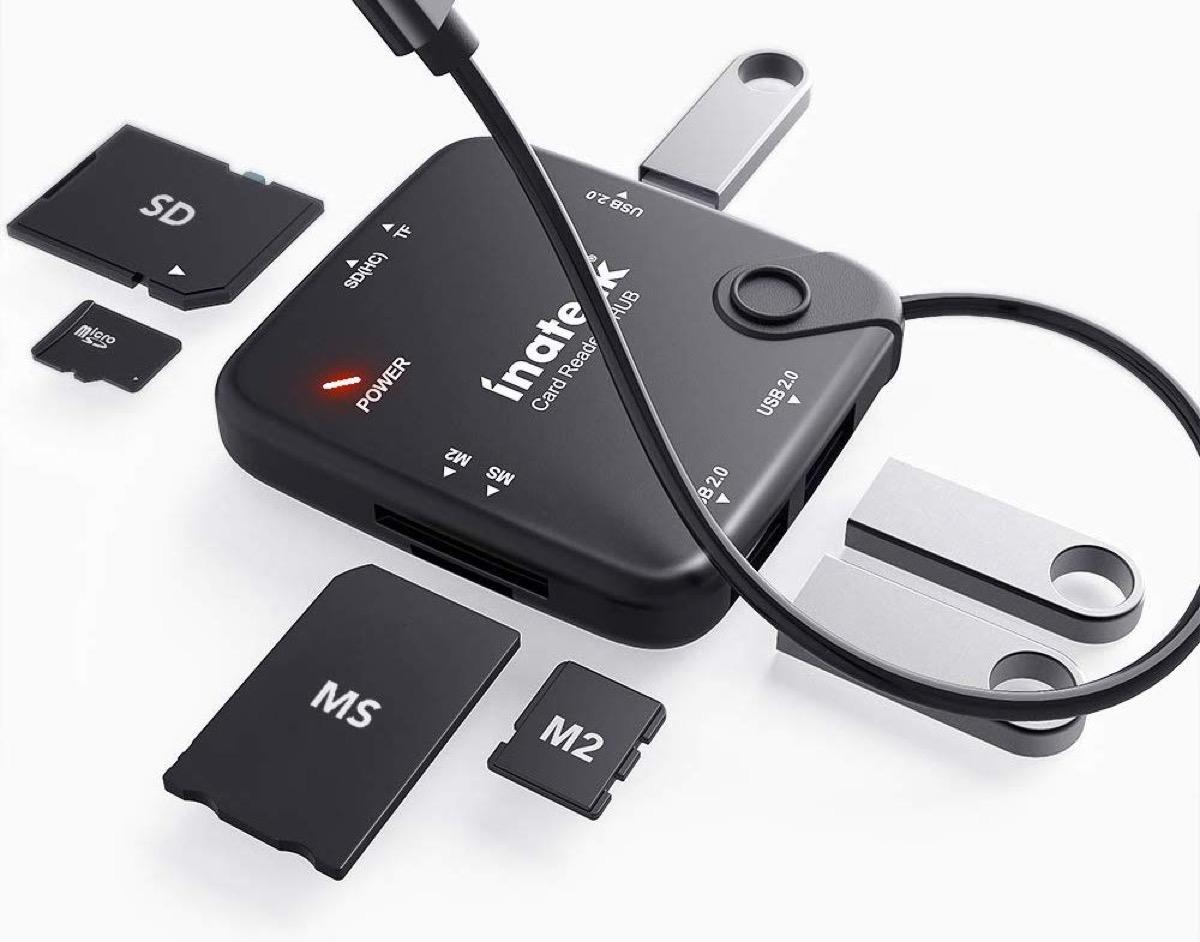 Hub USB-C capaci di accontentare ogni esigenza: in sconto a partire da 9,79 euro