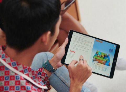 L'Abc del coding si impara negli Apple Store dal 1° dicembre