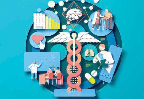 Intelligenza artificiale nella sanita: possibile scenari in una recente indagine