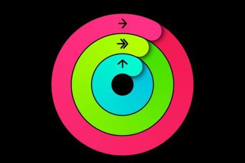 Come vedere il consumo totale di calorie nell'app Salute di Apple