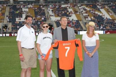With Union CEO Nick Sakiewicz