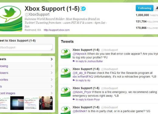 microsoft, xbox, x-box, twitter