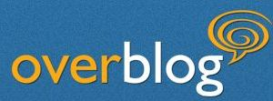 OverBlog is #Blogchat's September Sponsor Plus the Topics For All Five Sundays!