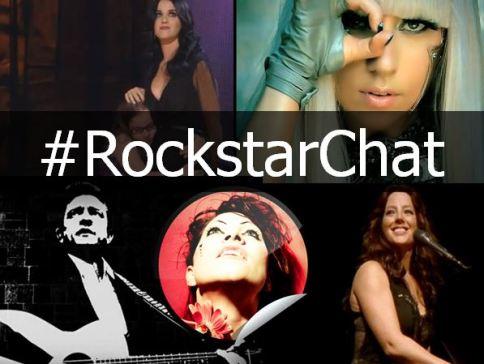 RockStarChat