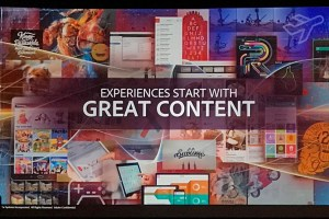 Adobe Summit 2017 Review: The Experience is the Message