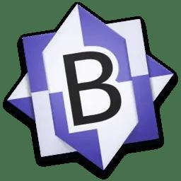 Programtipset: BBEdit
