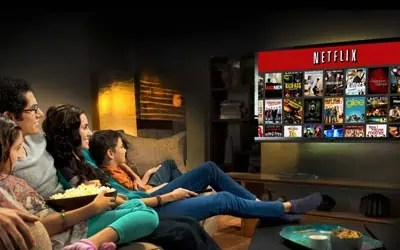 Så hittar du på Netflix