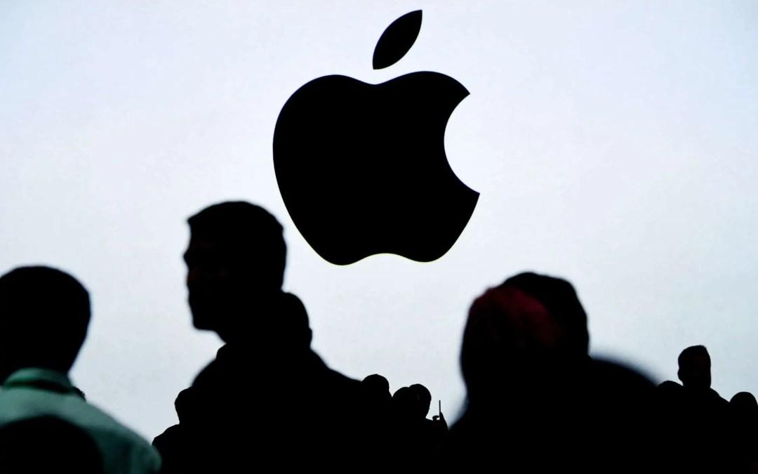 Apple redovisar sitt arbete med konfliktmineraler