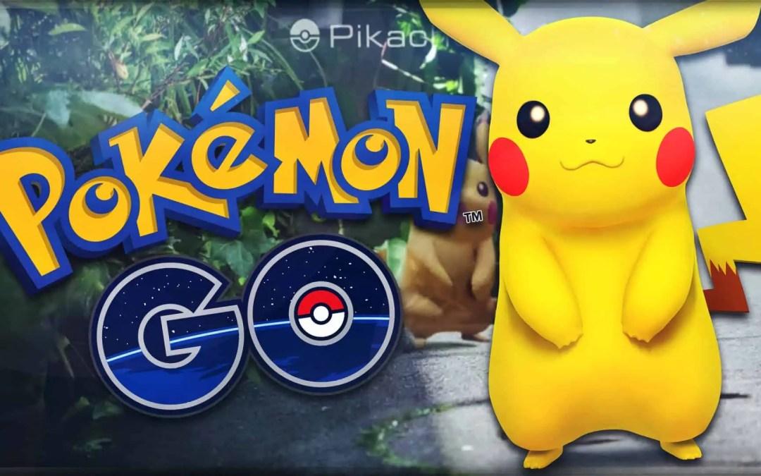 Pokémon GO: Varför denna röra Niantic?