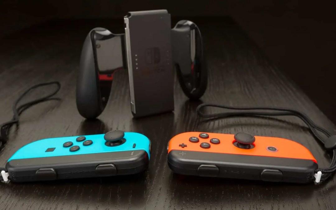 Nintendo stoppar läcka om spelnyheter