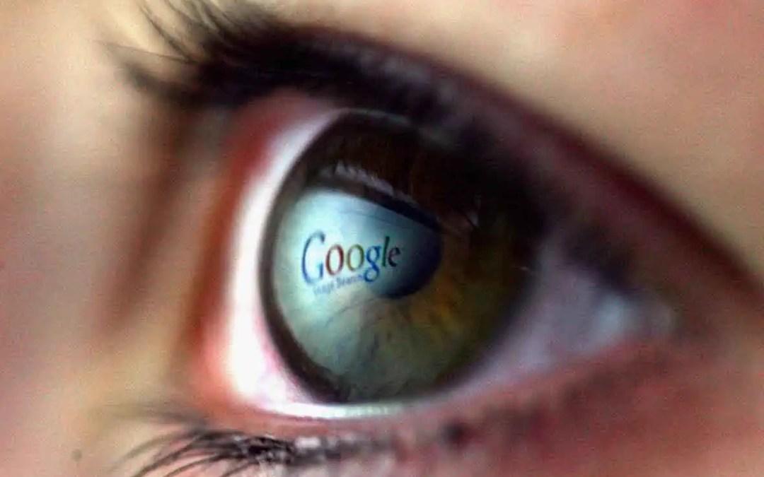 Google samlar in dina kvitton och registrerar dina köp