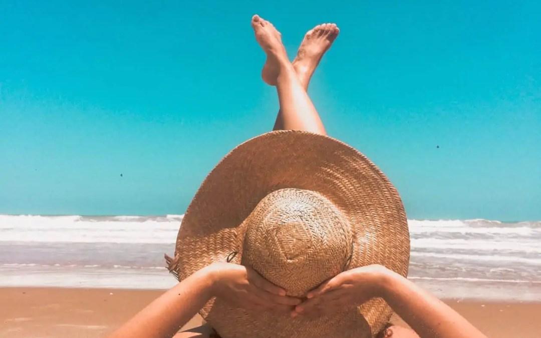 Dags för semester men är du verkligen helt ledig?