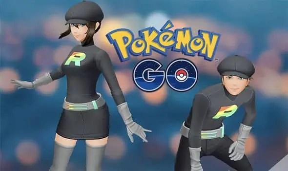 Pokémon GO: Här är Mackens Guide för Team Rocket (uppdaterad 18/8)