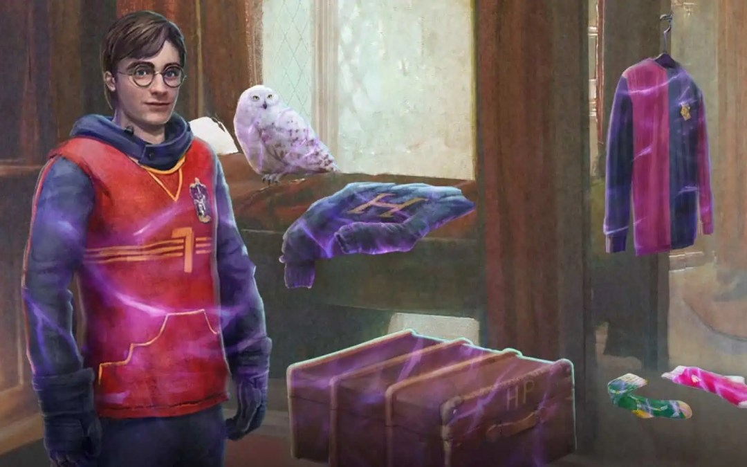 Wizards Unite: Glöm inte bort Community Day imorgon