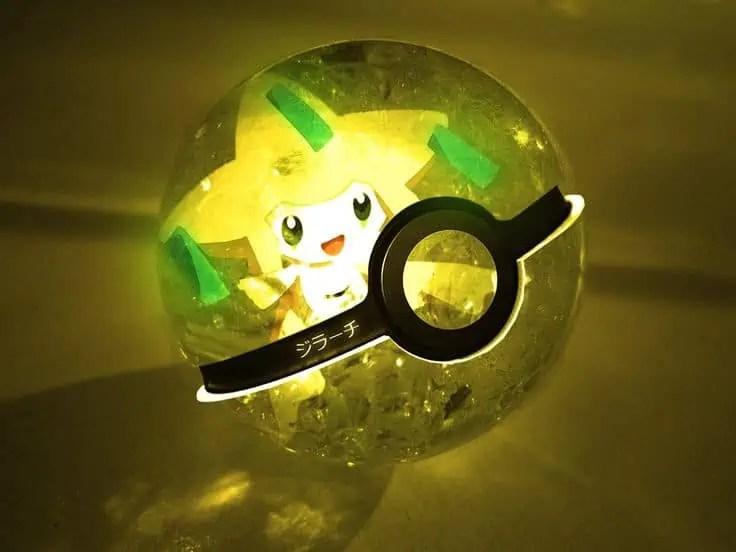 Pokémon GO: Nya bevis på att Jirachi kommer
