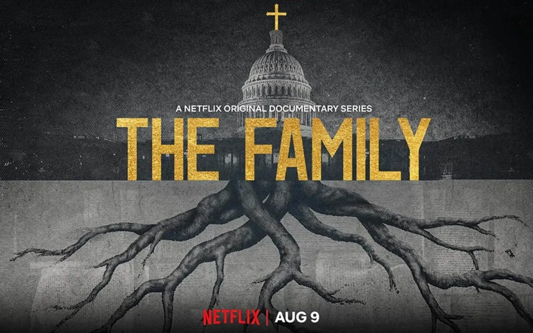 Netflixtipset: The Family