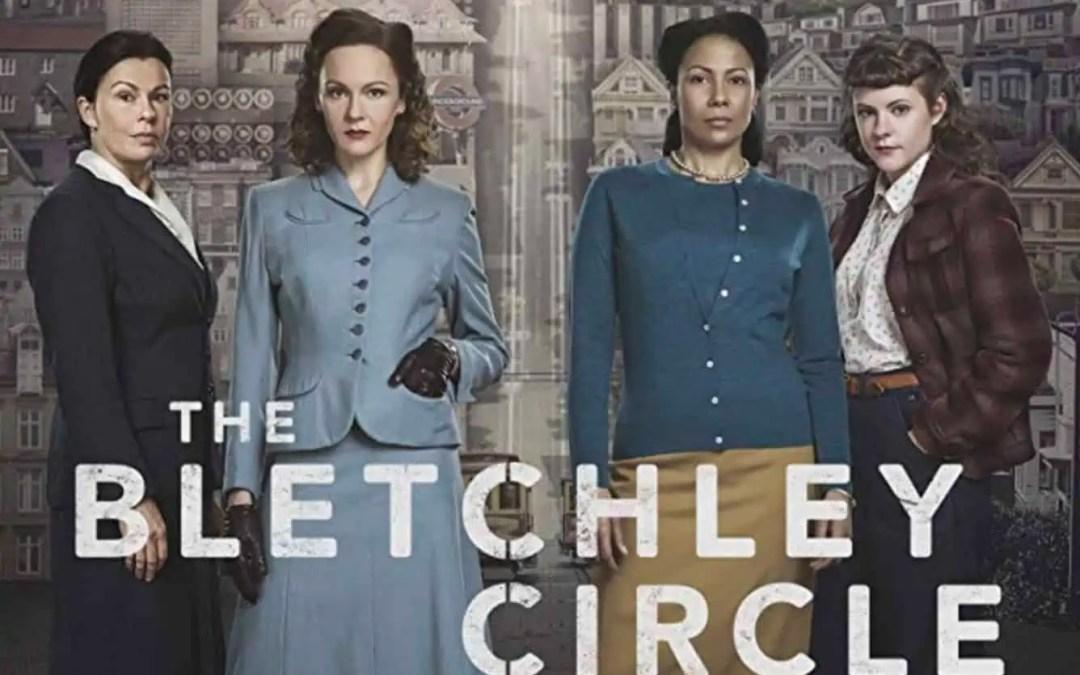 Netflixtipset: The Bletchley Circle: San Francisco