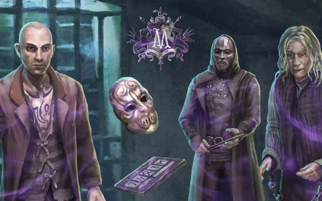 Wizards Unite: Nu rullar första veckan på ett nytt event igång