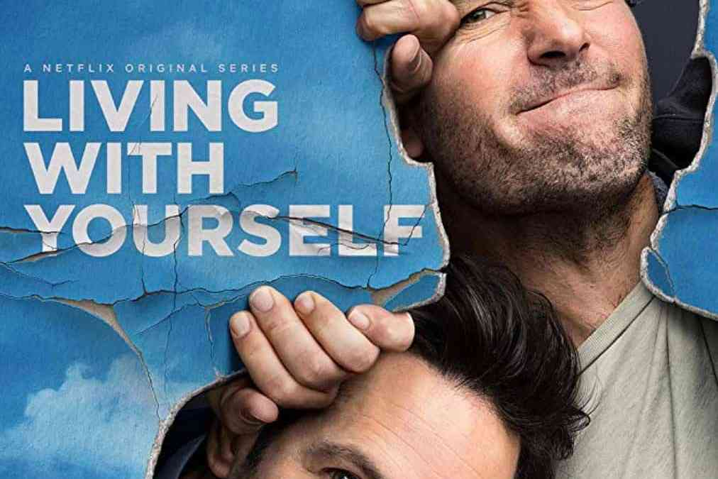 TV-Tipset: Living With Yourself