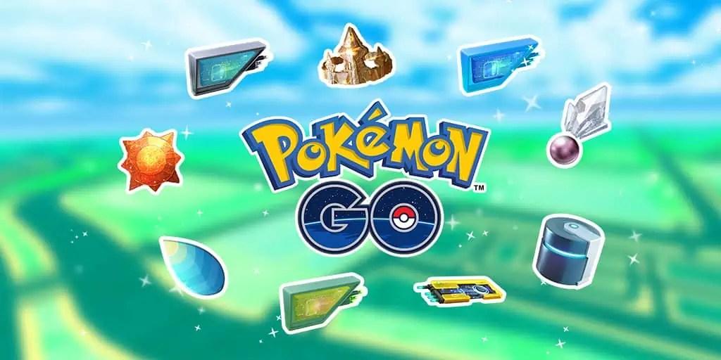 Pokémon GO: Dags för ett utvecklingsevent