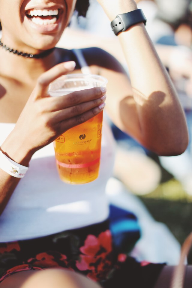 beer // BFD festival