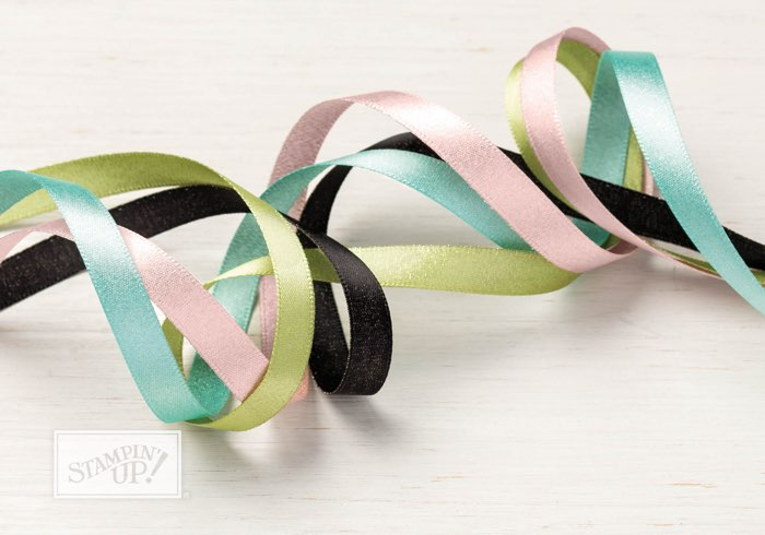 Shimmer Ribbon by Stampin' Up!