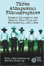 Three Athapaskan Ethnographies